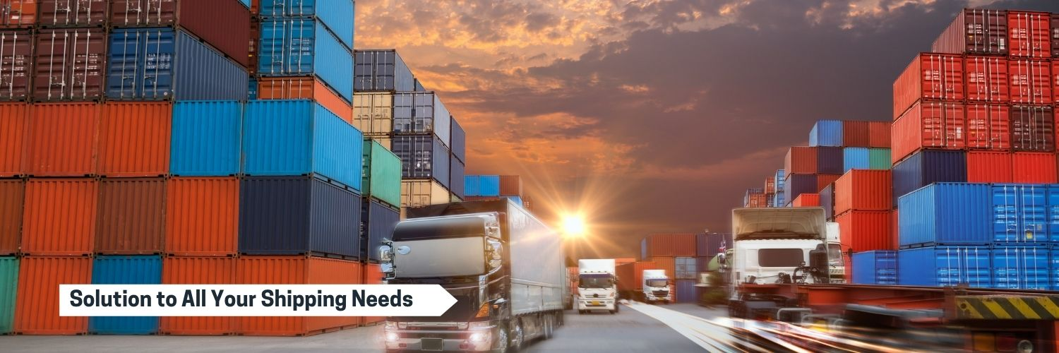 Freight Forwarding Services: A Solution to All Your Shipping Needs