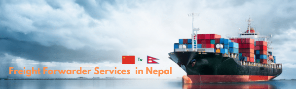 What is freight forwarding? What are the types of freight forwarding in Nepal?